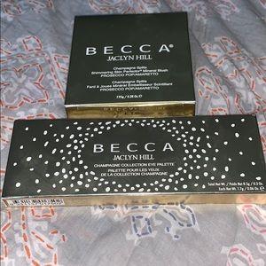 Becca by jaclyn hill bundle